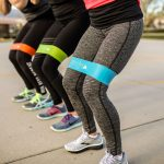 Glute Loops - Workout Bands - Trainher Fitness